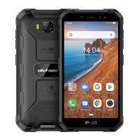 Ulefone Armor X6 on halpa IP68-älypuhelin, jota voit PTT-painikkeen ja Zello-sovelluksen avulla käyttää radiopuhelimena! Tämä luuri kestää rajumpaakin rokkia.