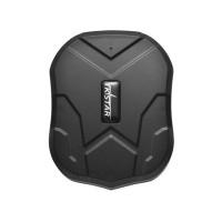 TKStar GPS-paikannin on kätevä tapa pitää omaisuutesi turvassa tai seurata esim. autosi liikkeitä. Akkukestoa jopa 3kk. Magneettikiinnitys ja vedenkesto.