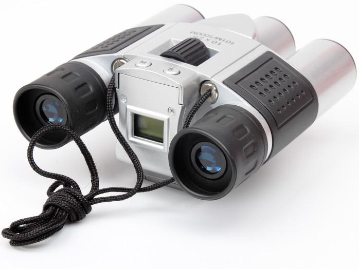 Digitaalinen kamerakiikari