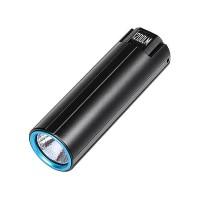 Imalent LD10 minificklampa är en ficklampa i riktigt kompakt storlek som är vattentät och har ett riktigt kraftfullt ljus på upp till 1200 lm.