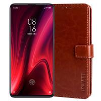 Näppärä lompakkosuoja Xiaomi Mi 9T älypuhelimelle kolmella korttipaikalla sekä setelitaskulla. Pitää puhelimen suojassa kuin herran kukkarossa ja toimii myös lompakkona korteille.