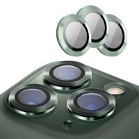 Wske pansarglas för de bakre kamerorna på din iPhone 11 säkerställer att dina bilder fortsatt kommer att vara kristallklara. Skydda din telefon lite extra!