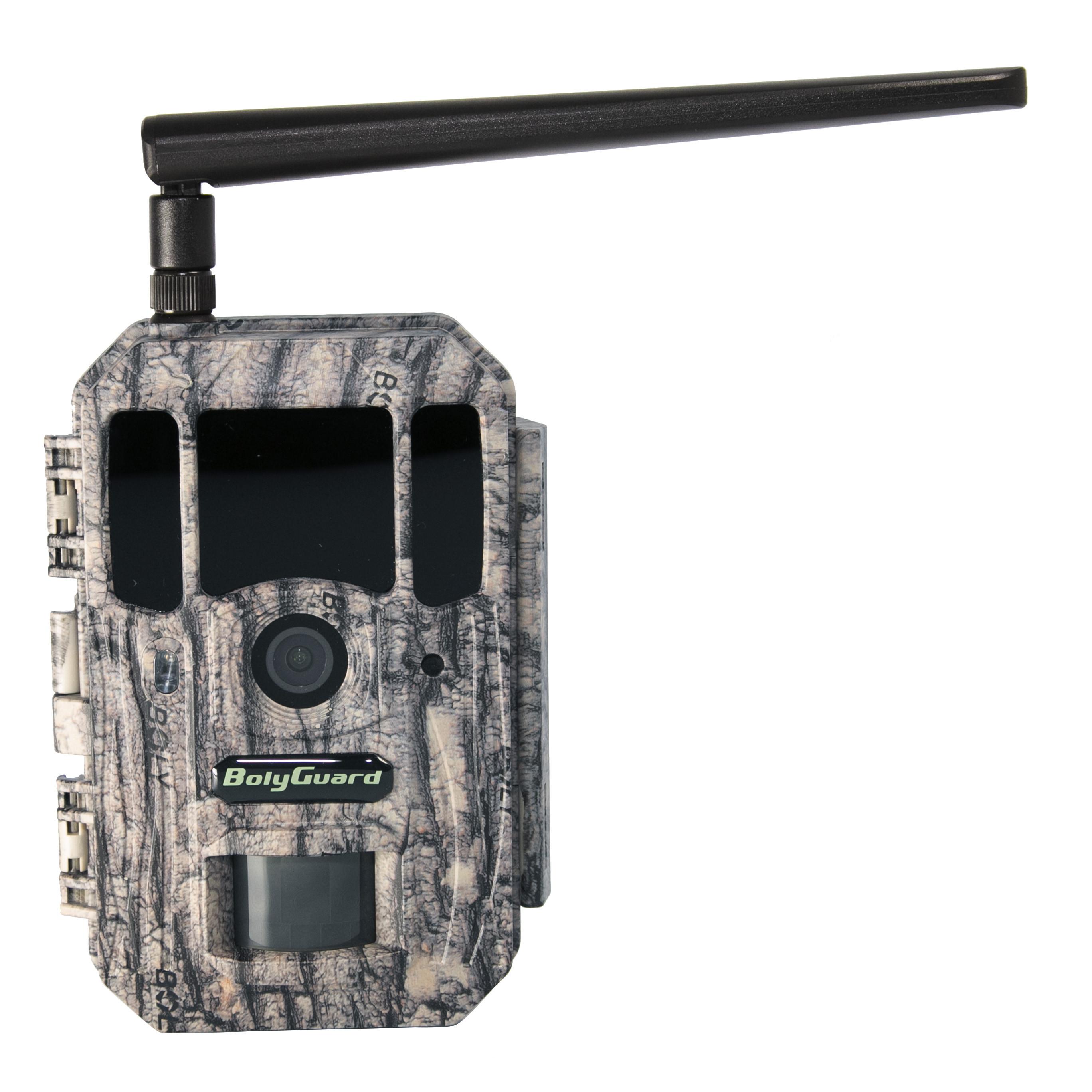 Outlet - BolyGuard BG668 4K riistakamera 4G
