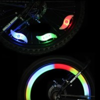 Bike LED Wheel Light