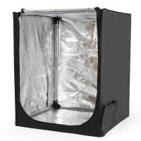 Creality 3D-tulostimen suojakehikko pitää tulostimesi suojassa ja takaa tasaisemman tulostuslämmän. Lisäksi suojus eristää tulostuksesta aiheutuvaa ääntä.