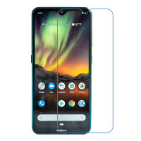 Nokia 6.2 Tempered glass