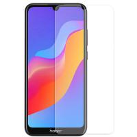 Suojalasi Huawei Honor 8A puhelimelle. Kallisarvoisesta puhelimesta tulee valitettavan helposti paperipaino, mikäli et suojaa sitä suojalasilla ja suojakotelolla.