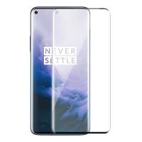 Pidä OnePlus 8 puhelimesi näyttö turvassa naarmuilta. Tämä laadukas karkaistusta lasista valmistettu näytönsuoja on parhaimmillaan halpa vakuutus näytölle.
