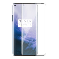 OnePlus 8 Prosuojalasi on kaukaa viisaan ihmisen valinta älypuhelimen suojaksi. Estää näytön naarmuuntumisen ja laadukas materiaali antaa hyvän tuntuman.