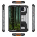 Oukitel WP6 holdbar telefon med stort batteri