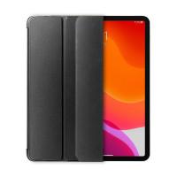"""Pidä iPad Pro (1st generation) 12,9"""" tablettisi turvassa avainten ja kolikoiden aiheuttamilta naarmuilta tällä laadukkaalla flip cover mallisella lompakkosuojakuorella."""