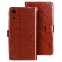Pidä Honor 8A puhelimesi turvassa avainten ja kolikoiden aiheuttamilta naarmuilta tällä kelpo flip cover mallisella lompakkosuojakuorella. Sisältää myös korttipaikat ja setelitaskun!