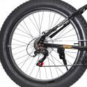 "Fatbike X-TREME BRONZE 26"" x 4"" däck"