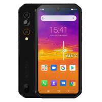 Blackview BV9900 Pro er en robbust holdbar telefon som kommer med et FLIR varmekamera og et superskarpt Sony-kamera på 48MP. BV9900 Pro er en af de bedste holdbare telefoner du kan finde på markedet.