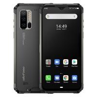 Ulefone Armor 7E on IP68-suojattu älypuhelin Samsungin tripla-kameralla, muhkealla 5500mAh akulla ja erittäin tehokkaalla Helio P90 -prosessorilla.