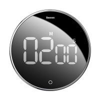 Denna digitala äggklocka är det perfekta hjälpmedlet för hemmakocken En modern och snygg timer med larm och stoppursfunktion, denna timer har allt som du kan behöva