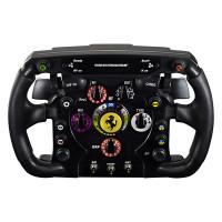 Thrustmaster Ferrari F1 Add-on-ratten är den bästa Formula1-ratten du kan få för din körsimulator. Det mest realistiska valet för alla formeldrivrutiner!