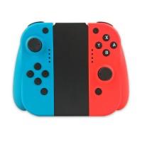 Näillä Joy-con grippikahva -ohjaimilla saat mukavamman otteen Nintendo Switchistä.
