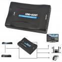 SCART-HDMI-adapter