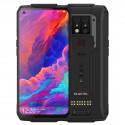 Oukitel WP7 robust IP68-smartphone med termisk kamera og stort batteri