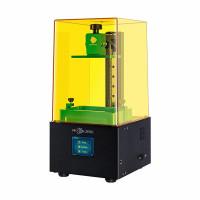 Anycubic Photon Zero on laadukas 3D-tulostin, jolla voi tulostaa monimutkaisiakin esineitä yhtenä kappaleena. Erinomainen SLA-tulostin monimuotoiseen käyttöön.