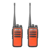 Retevis RT666 on lupavapaa ja 16-kanavainen radiopuhelin laajalla kantamalla. Laadukas radiopuhelin harrastuskäyttöön tai vaikkapa työmaalle.