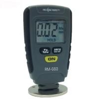 Laadukas mittalaite mittaa esimerkiksi autosi maalipinnan paksuuden. Maalipinnan paksuuden mittaaja laajalla mitta-asteikolla.