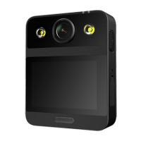 SJCAM Body Cam on vaativiin tehtäviin suunniteltu action-kamera, joka taltioi tilanteen kuin tilanteen. Vartalokamera ei voisi olla tätä parempi. A20 Body Cam parhaalla kuvanlaadulla ja huipputekniikalla!