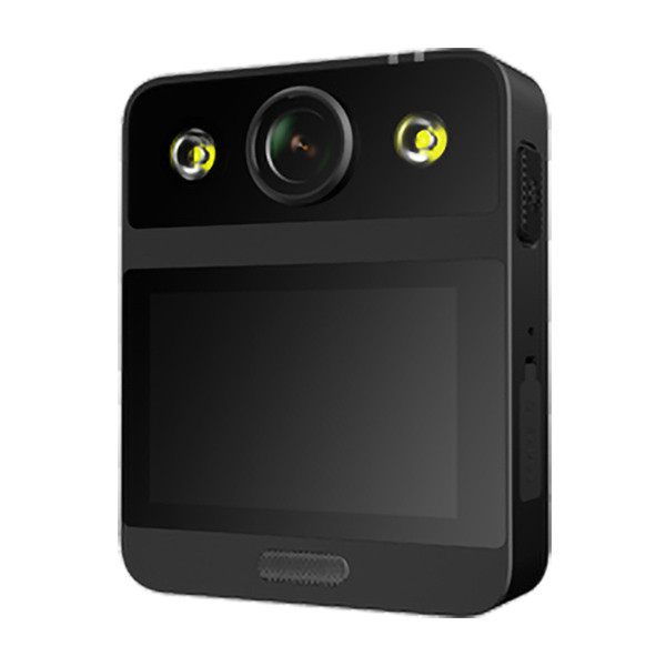 SJCAM A20 Body Cam vesitiivis vartalokamera