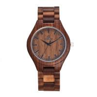 Puinen rannekello on tyylikäs ja erityisesti suomalaiseen ranteeseen sopiva herrasmiehen kello erinomaisella hinta-laatusuhteella. Valmistettu pähkinäpuusta.