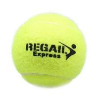 Laadukkaat tennispallot harraste- ja vapaa-ajan käyttöön. Tämä tennispallo on nopeusluokaltaan normaali.