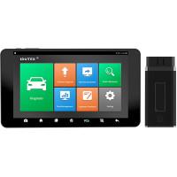 Idutex PU620 on ammattikäyttöön suunniteltu OBD2 järjestelmä testeri. Laitteen mukana tulee myös sille suunniteltu Idutex tabletti ja täysi ohjelmistopaketti.