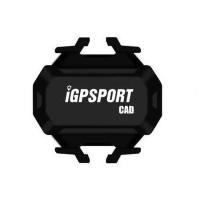 iGPSPORT C61 kadenssianturi / poljinanturi antaa tarkkaa lisädataa harjoitustehokkuudestasi suoraan puhelimeen tai pyörän ajotietokoneeseen. Helppo asentaa.