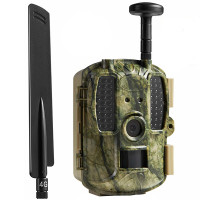 Arctic Mate 4G hunting camera