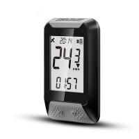 iGPSPORT IGS130 polkupyörän mittari GPS-paikannuksella on laadukas, mutta edullinen ajotietokone. Se on helppo ja nopea asentaa ja irrottaa tangosta.