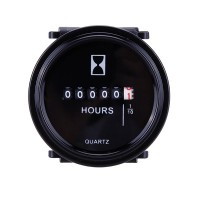 Hour meter for boat/machines