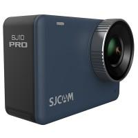 SJCAM SJ10 Pro er et 4K-actionkamera med høj præcisionskvalitet og superblød stabilisering. Vandtæt kamera op til 10 meter dybt til tung brug.