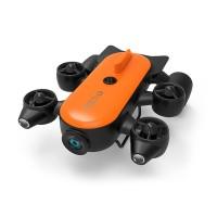 Vedenalainen drone Geneinno T1 on monipuolinen vesidrone. 4K kuvanlaatu ja pitkä sukellusaika takaavat upeat valokuvat ja videot. Droneen voi asentaa myös tarttumakouran.