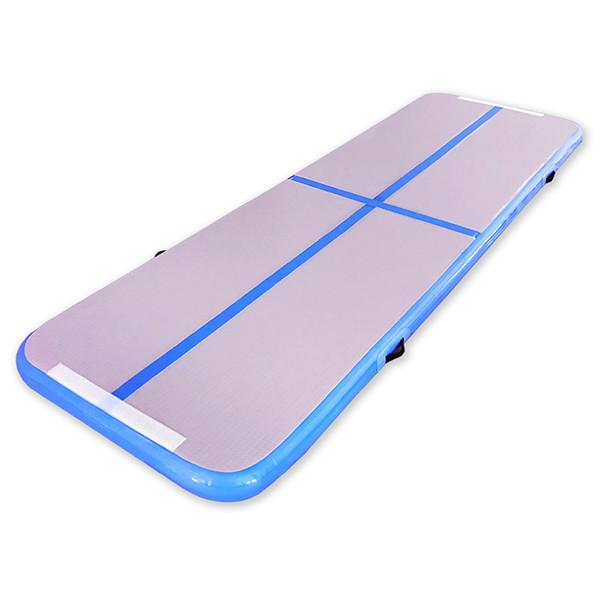 AirTrack uppblåsbar gymnastikmatta / luftvoltbana