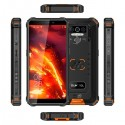Oukitel WP5 Pro holdbar telefon, Android 10