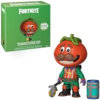 Hieno Fortnite Tomatohead hahmo jolla on kokreutta noin 8,9cm. Figuuri kuuluu Funko Five Star sarjaan ja on aito lisensoitu Fortnite fanituote.