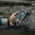Ulefone Armor 9 holdbar mobiltelefon med FLIR termisk kamera