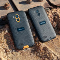 Ulefone Armor X7 Pro kompakt støtsikker telefon