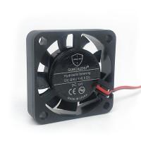 Tuuletin 3D-tulostimeen on varaosa, joka on tarpeellinen monelle tulostimen omistajalle.