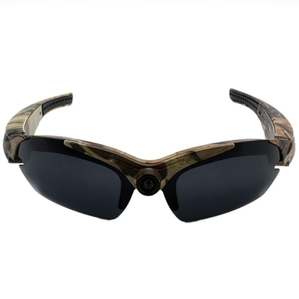 Arctic Mate FHD taktiska glasögon med kamera 15MP
