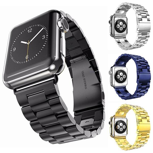 Apple Watch 4 metalliranneke