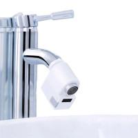 Automaattinen hana säästää vettä ja on hygieninen käyttää. Tällä Xiaomin kätevällä lisälaitteella muutat hanan kuin hanan automaattiseksi.