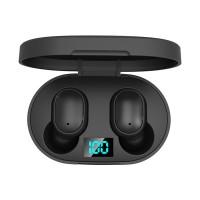 Diel E6 kan vara bland de mest prisvärda TWS-hörlurarna i Sverige. Helt trådlösa med Bluetooth 5.0, automatisk pairing, snygg laddbox och stilren design.