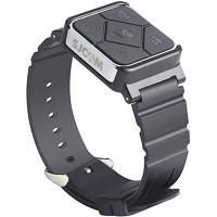 SJCAM armband med WiFi-fjärrkontroll låter dig använda din SJCAM actionkamera bekvämt och enkelt från handleden. Mycket praktiskt tillbehör!