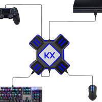 KX Console Adapter for Keyboard/Mouse
